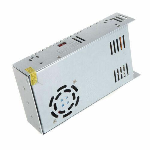 Schaltnetzteil DC 5V//12V//24V//48V Netzteil Trafo LED Strip Power Supply DE