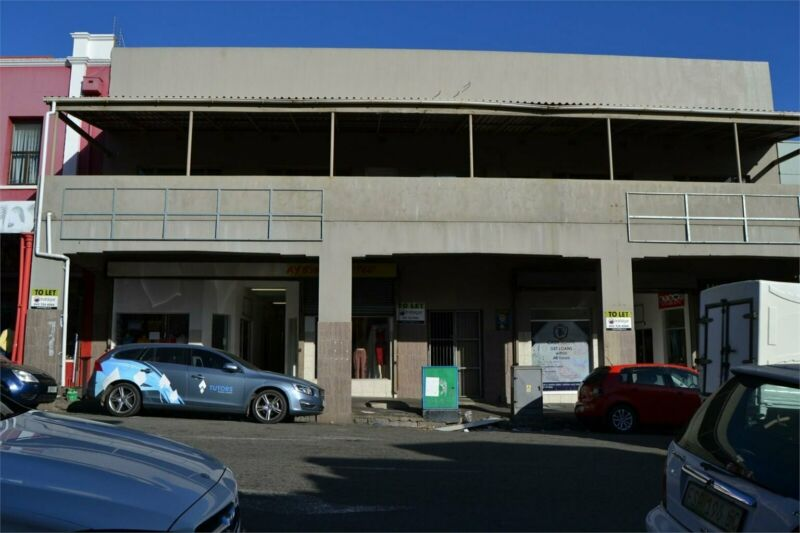1,200m² Building For Sale in East London Central