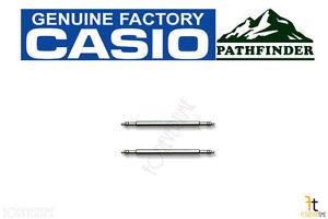CASIO-Pathfinder-PAW-1300-Spring-Rods-Case-Pins-PAG-110-PRG-110-PRW-1300