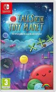 Tales-Of-The-Tiny-Planet-nintendo-Interrupteur-Neuf-Scelle
