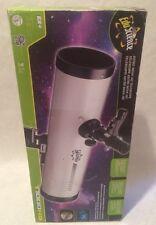Edu Science Astro Nova HD 1000 Young Astronomer's Reflector Telescope