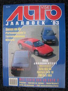 Auto-Visie-Jaarboek-93-1993