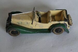 Dinky-Toys-24g-Sports-Tourer-4-asientos-antes-de-la-guerra