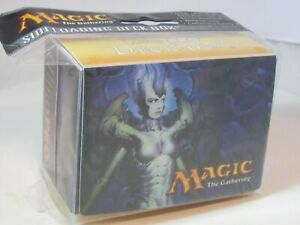 Indomitable-Archangel-SCARS-SIDELOAD-DECK-BOX-ULTRA-PRO-CARD-BOX-FOR-MTG-CARDS