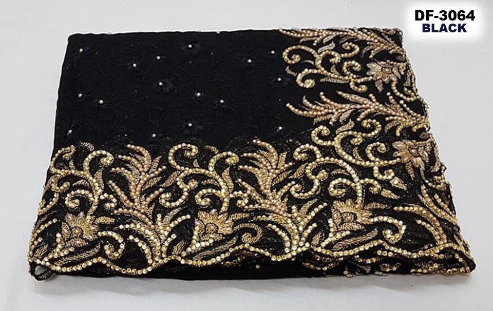 Readymade naylon mono net banglori silk heavy embrodery saree lcd stone work