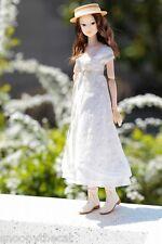 MOMOKO Doll  SMILE WEDDING  Sekiguchi - EXCELLENT ETAT + stand - Rare