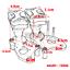 Fuer-SUZUKI-GSXR600-750-K6-K8-K11-06-14-Sturzpads-Puig-Rahmen-Protector-Crashpad Indexbild 3