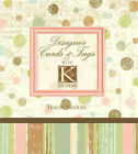Designer Cards and Tags with K & Company by Tracey Niehues (Hardback, 2006)