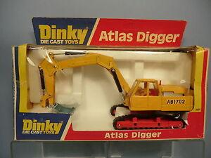 Dinky Toys Modèle No.984   Dinky Toys Model No.984