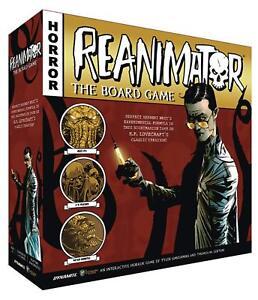 Reanimator-The-Board-Game-Dynamite-Games-DIA-STL073181-Horror-HP-Lovecraft