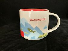 Starbucks Here Washington 14oz 2015 Mug You Are State xBsrhQtdC