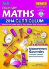 Primary Maths: Resources and Teacher Ideas for Every Area of the 2014 Curriculum by Clare Way (Mixed media product, 2014)