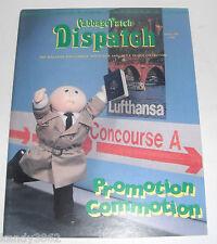 Cabbage Patch Dispatch Magazine  SPRING  1985