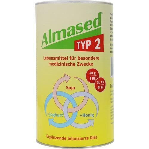 Almased Typ 2