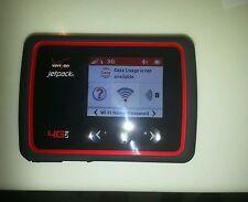 FLASHED NOVATEL MIFI 6620L JETPACK TO VERIZON PREPAID UNLIMITED 3G DATA $5 MONTH
