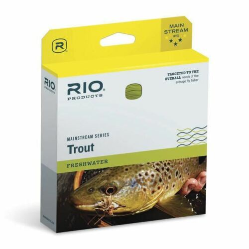 Rio Mainstream Series Trout Type 3 complet évier-Closeout