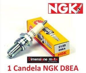 CANDELA NGK IRIDIUM SPARK PLUG DR8EIX DERBI Senda SM Baja 125