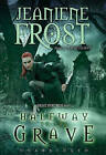 Halfway to the Grave by Jeaniene Frost (CD-Audio, 2010)