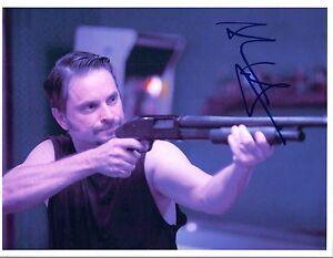 Shea-Whigham-Signed-Autographed-8x10-Photo-Boardwalk-Empire-COA-VD