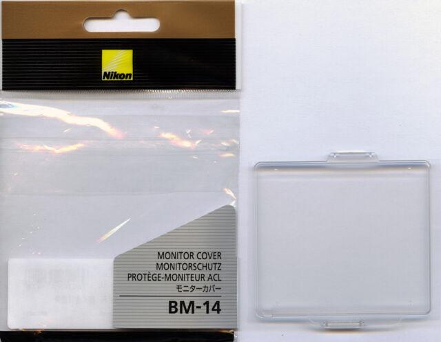 NIKON protecteur d'écran BM14 pour D610 et D600