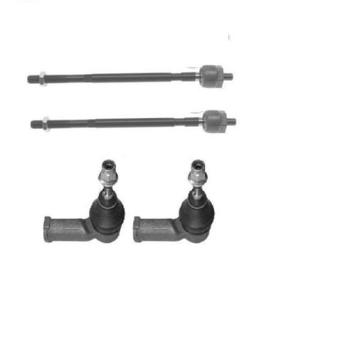 FORD PUMA 1.4 1.6 1.7 2 TRACK ROD ENDS INNER TIE ROD ENDS RACK
