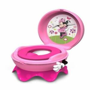The First Years 3 In 1 Toddler Potty Seat Chair Training