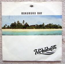 Single / WOLFGANG AMBROS / AUSTRIA / RARITÄT / ATOM / 1988 / MINT /