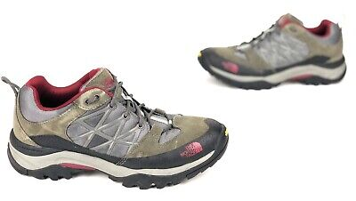 cute cheap dirt cheap elegant shoes The North Face Hiking Boots Trek Winter Storm 3 Vibram Grey Shoes ...