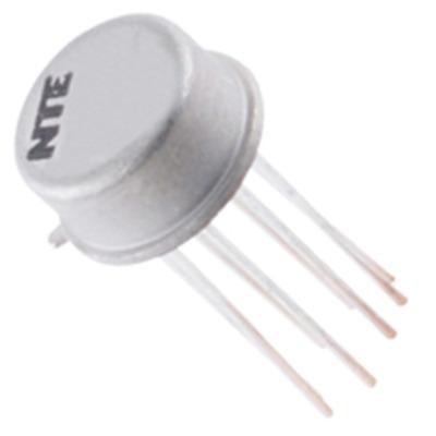 Operacional Transconductancia Ca3080 8 Metal Pin puede 2mhz