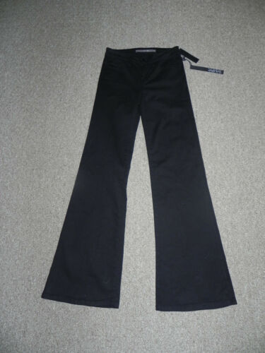 32 Nwt Joe's Coupe Lfdy5091 Entrejambe Jeans Femme Taille Noir 24 zafYSawq