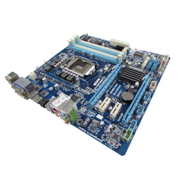Gigabyte GA-H67MA-USB3-B3 CloudOC 64 BIT Driver