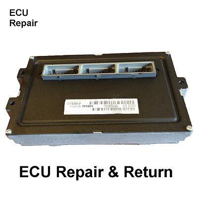 96-04 Jeep ECM ECU PCM Repair /& Return Jeep ECU Repiar