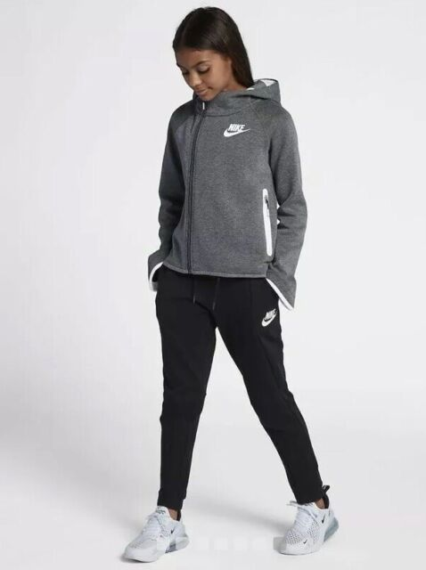 Nike Sportwear Tech Fleece Big Girls Sz
