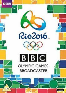 Rio-2016-Olympic-Games-DVD-Region-2