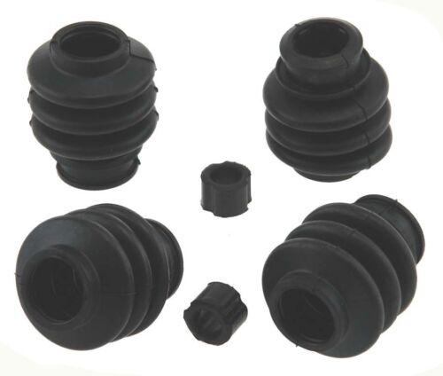 Frt Pin Boot Kit Carlson 16132