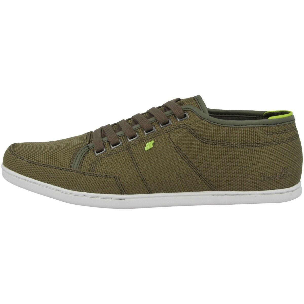 Boxfresh Sparko SH Ballistic nylon zapatos caballero Sports Hybrid cortos e15361
