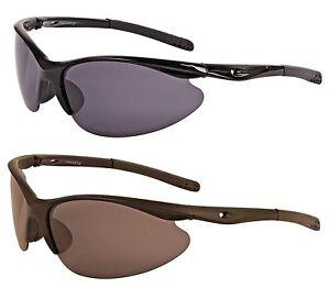 Sonnenbrillen polarisiert Damen Herren braun weiß Designer fahren Wickel Sport OwgEr3D