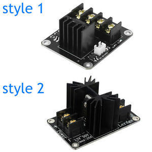 Electronic Components & Supplies Integrated Circuits 3d Printer Heated Bed Power Module High Current 210a Mosfet Upgrade Ramps 1.4