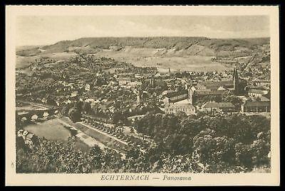Luxemburg Briefmarken Schneidig Ak Luxemburg Luxembourg Echternach Alte Ansichtskarte Old Postcard Cq85