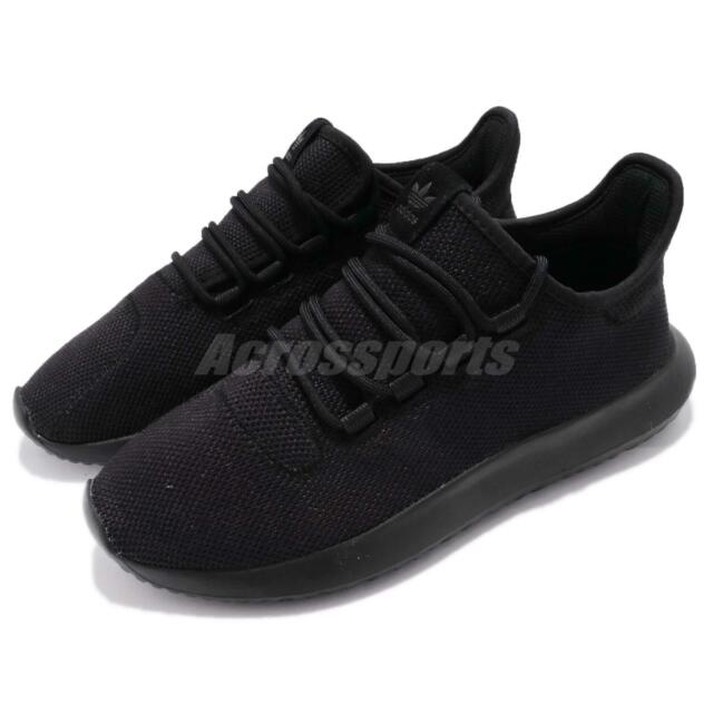 tubular shadow triple black The Adidas