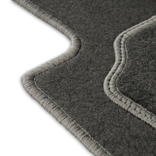 Tapis de sol pour Hyundai ix20 2010-2018 CASZA0104
