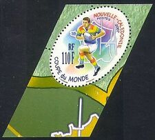 New Caledonia 2007 World Cup Rugby/WC/Sports/Games/Animation 1v (n35707)