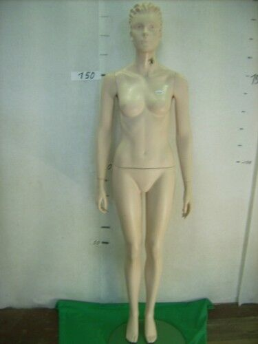 Mannequin Mannequin Doll 3640 Doll Female Woman Fa