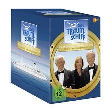 33 DVD-Box ° Das Traumschiff ° Liebhaber-Edition komplett 1 - 11 ° NEU & OVP