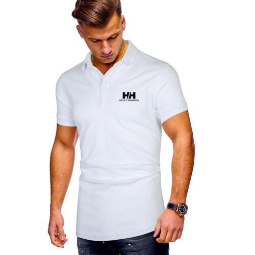 Casual Mens V-neck T shirts Men/'s Tops Streetwear T-shirt Short Sleeve Summer