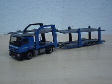"Herpa - MB Actros `08 Lohr Autotransporter ""Willi Betz"" - Fzg-Nr. 11062 - 1:87"