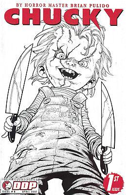 ROBERT KIRKMAN RYAN OTTLEY IMAGE COMICS CROSSOVER? IN HAND SOLID BLOOD #17 NM