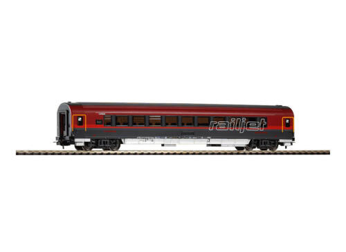 classe Railjet Merce Nuova PIKO h0 57643-treno rapido auto 2