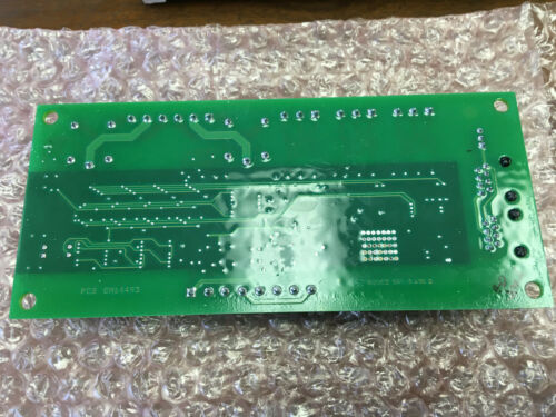 Kohler GM86644 Remote I//O Board PCB Assembly w//Cable NOS Free Shipping