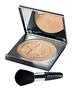 JML Mineral Magic 3-in-1 Make-up - Powder